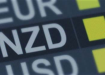 EUR/NZD: No Other Way but Down as New Zealand Tightens Monetary Policy