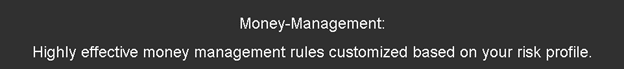 FX LUCKY PRO - money management
