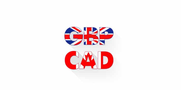 GBP/CAD: Traders in a Holding Position Awaiting Trade Deal Outcome