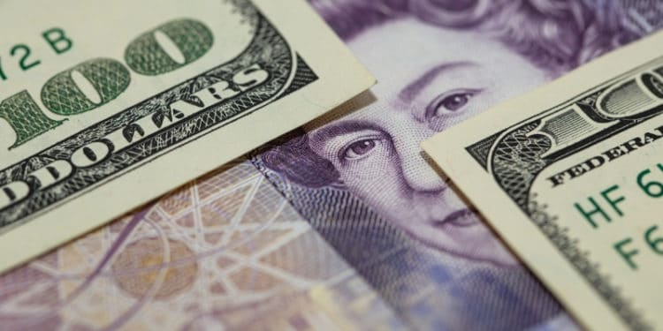 GBP/USD: UK's Strong Post-Brexit Outlook Is A Catalyst to The Pound's Gain