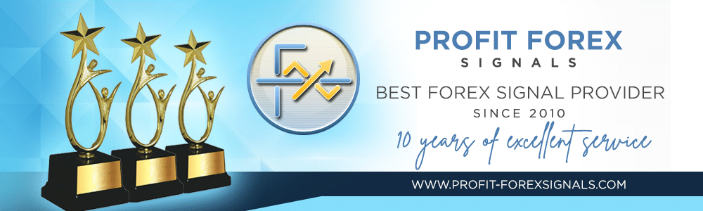 Profit Forex Signals. The company has an award as the best Forex signal provider
