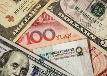 USD/CNY: China Expected to Increase Retail Sales to Support the Yuan