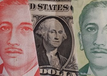 USD/SGD Falls After Strong Singapore GDP and Weak US Dollar