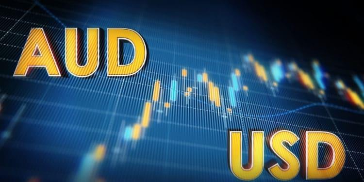 AUD/USD Bearish Flag Pattern Hints at a Further Decline