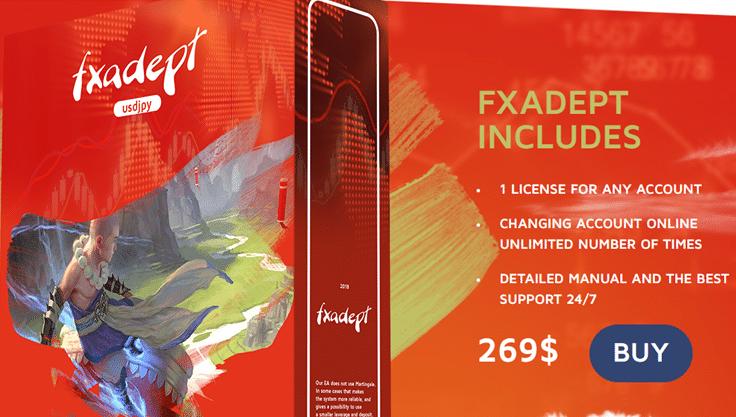 FXAdept price