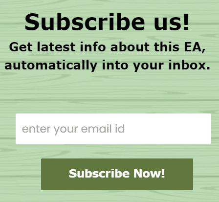 Forex Sugar EA. Subscribe