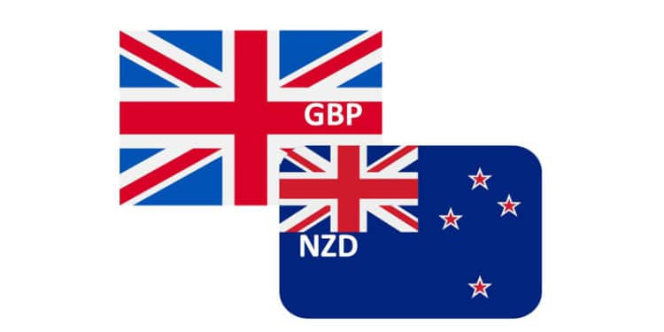 GBP/NZD: New Zealand Fighting Recession Fears in New Level 3 Lockdown