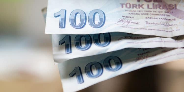 Turkish Lira Implodes as EUR/GBP Rallies on EU-UK AstraZeneca Vaccine Standoff