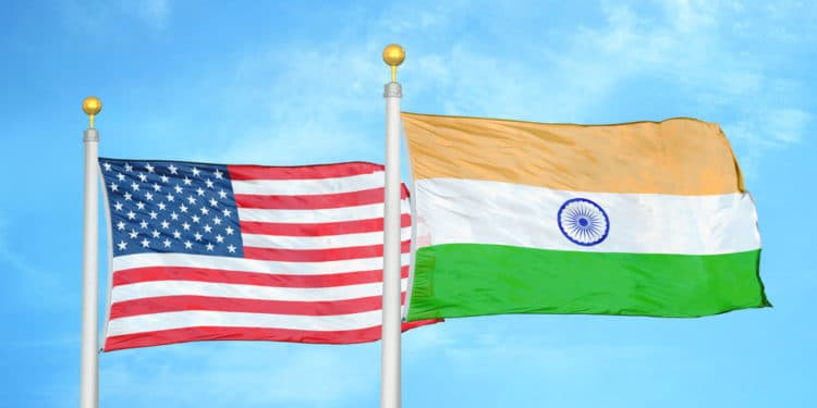 USD/INR: Review of US-India Trade Relations May Save the Dollar