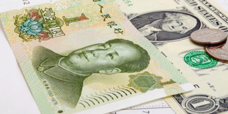 USD/CNY: Dollar May Stun the Over-Stimulating Threat