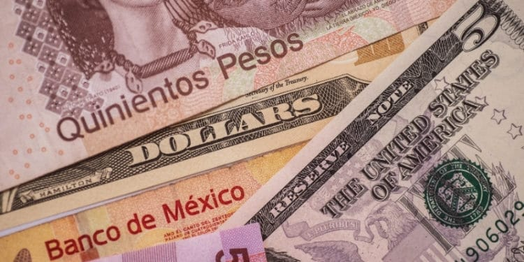 USD/MXN: Peso May Depreciate on Contracted Manufacturing and Power Bill Concerns