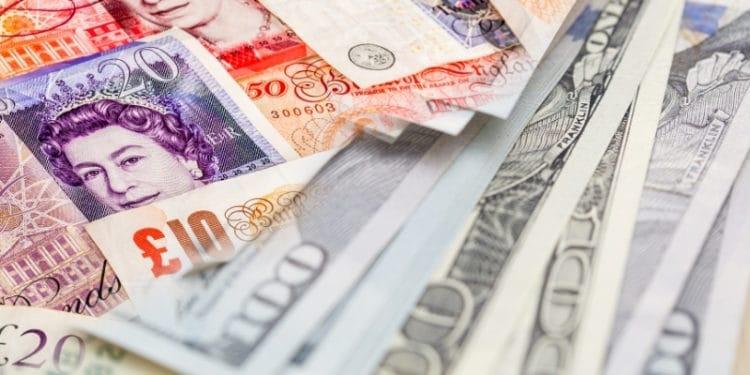 GBP/USD: Pair Headed Towards +970 Pips as BoE Prepares Digital Currency