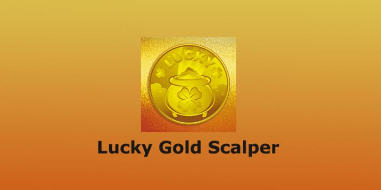 Lucky Gold Scalper