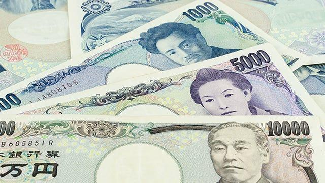 The fundamentals of the Japanese yen