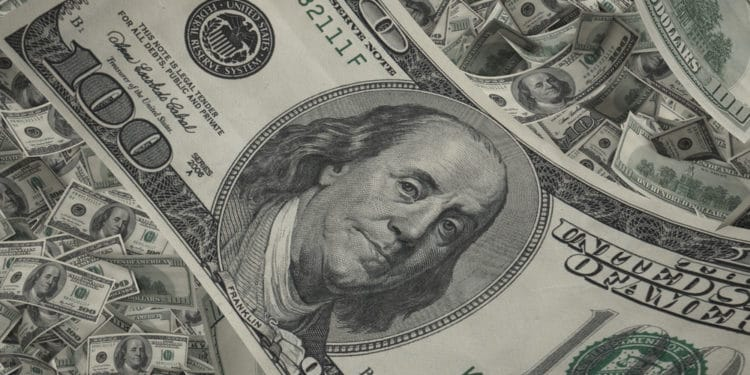 The US Dollar Is Global. Even Sovereign Countries Use It as Official Currency