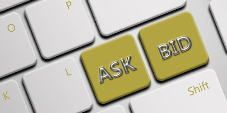 Forex Bid-Ask Spread Insight