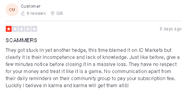 Dynamic EA People Feedback