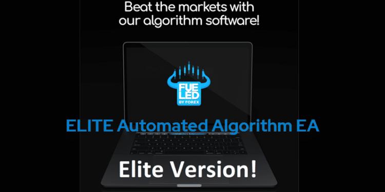 Elite Automated Algorithm EA