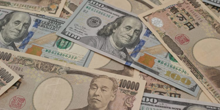 USD/JPY Spikes to a 7-Week High After Weak Japan Jobs Data