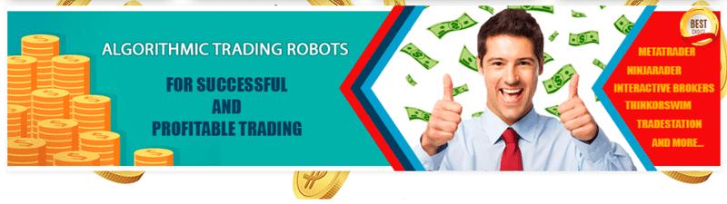 Altredo Forex Robots presentation