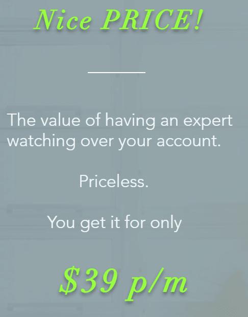 Growex price