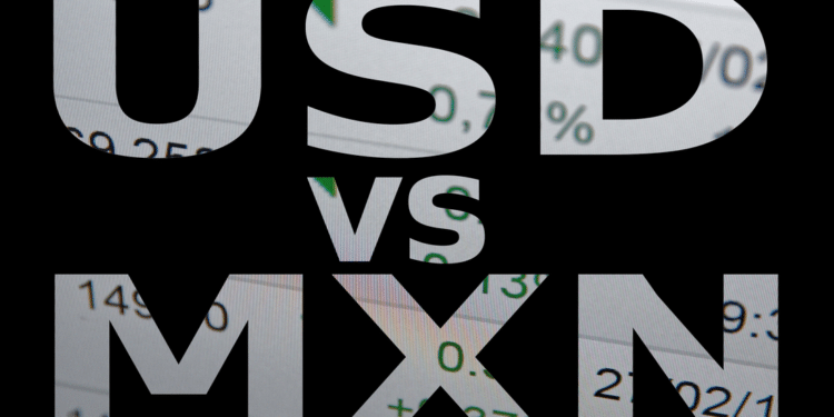 USDMXN: Mexico Raises Key Rate to 4.25% Ahead of Personal US Income Data