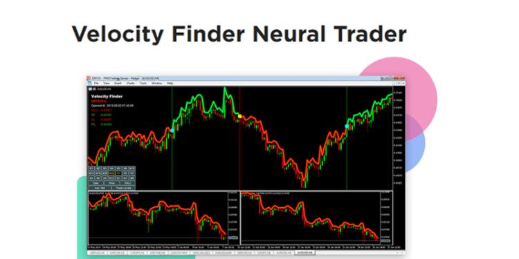Velocity Finder Neural Trader