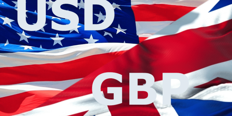GBPUSD Outlook: Pound Falls Ahead of UK Reopening