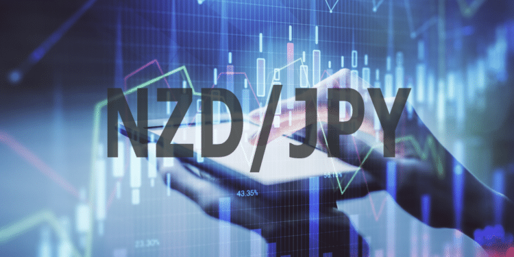 NZDJPY Analysis: Bears Reign As New Zealand's Property Bubble Beckons