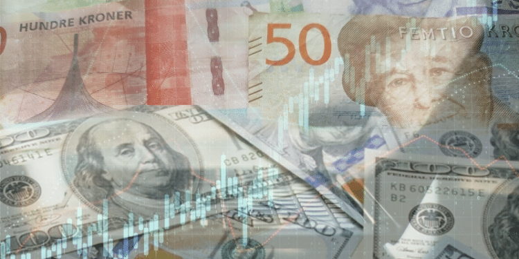 USDSEK: Dollar Recovers and Sweden Suffers Low Consumer Confidence Levels