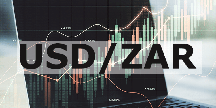 USDZAR: Rand Continues to Dip As Violence Disrupts Recovery