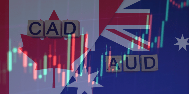 AUDCAD Analysis: Bulls Eye the Aussie With Federal Push and Digital Transformation