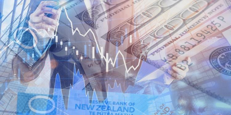 NZDUSD Analysis: Kiwi Falls Sharply As the RBNZ Prepares to Hike Rates