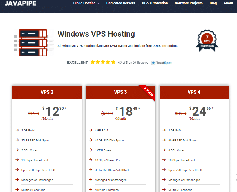 Home page of javapipe
