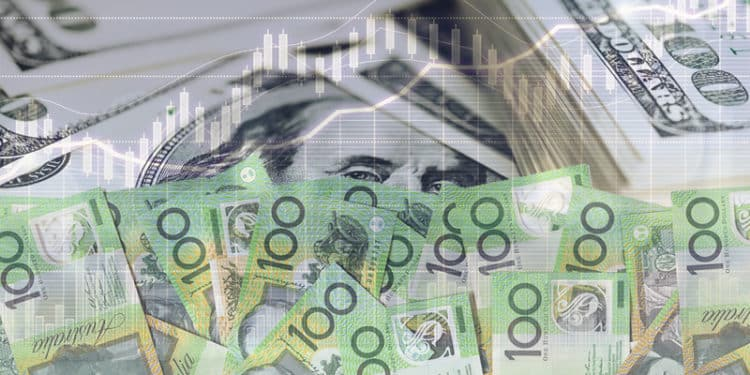 AUDUSD Forecast After the Strong Australia Trade Data