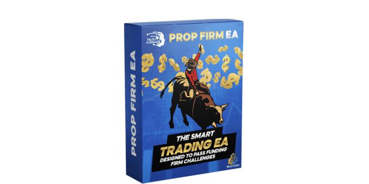 Prop Firm EA