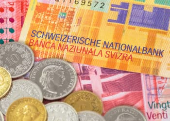 The Attractiveness of the Swiss Franc