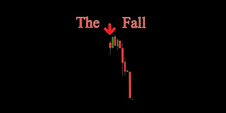 The Fall Indicator