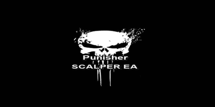 Punisher SCALPER EA