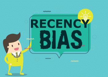 Recency Bias and How To Handle It